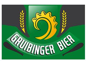 Gruibinger Bier Logo